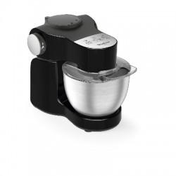 Robot de cuisine Wizzo + access. noir